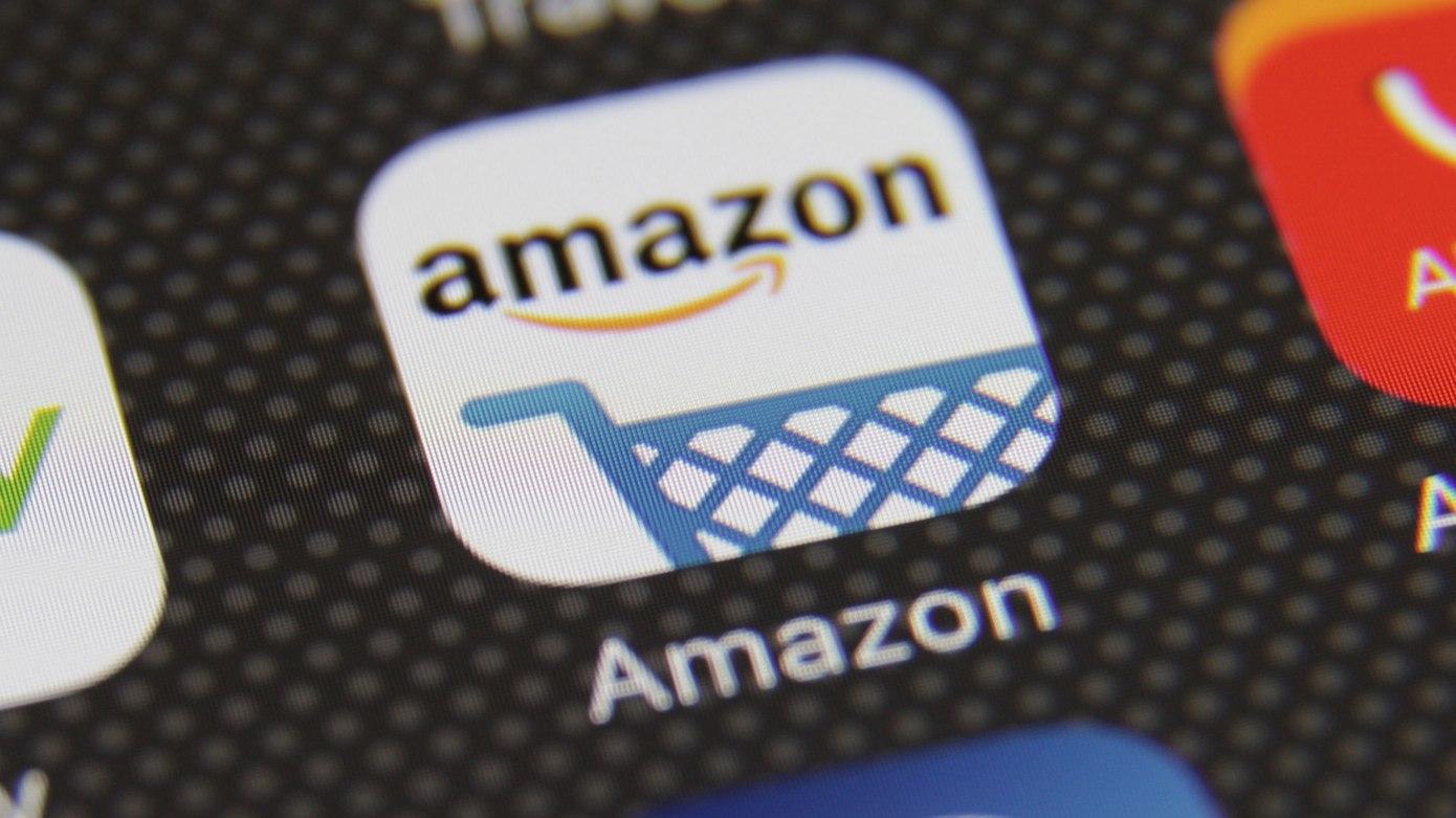 网络星期一在线销售额达79亿美元 亚马逊破历史记录