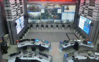 重庆市公安局交巡警总队坚定不移实施  公安大数据发展