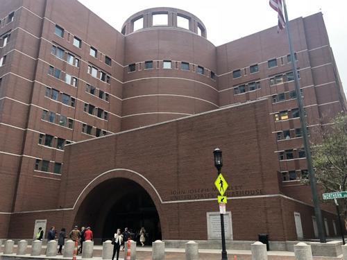 法律专家对于联邦最高院是否会受理亚裔告哈佛招生歧视案各执一词。(美国《世界日报》/刘晨懿之 摄)