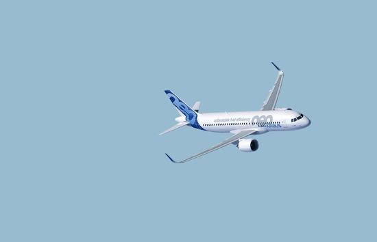 Vistara航空将以租赁形式引进15架新空客飞机