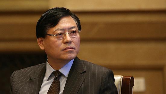 杨元庆:联想70%业务在海外 美国和欧洲保护主义在抬