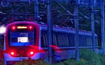 权威发布 徐州地铁票价听证方案起步价2元