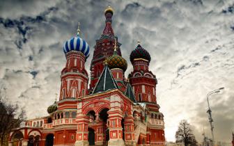 语言成中国留学生适应在俄生活最大障碍