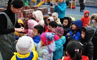 山东已取缔无证幼儿园826所  明年3月底完成整改