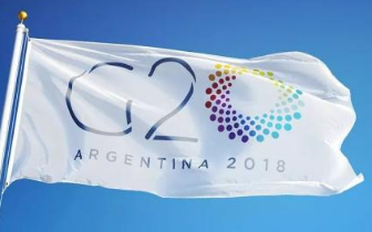 中美高官频繁表态 世界期待G20峰会再次团结