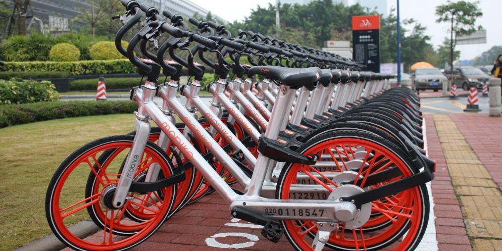 人工智能主播 态度聚焦共享单车需共管