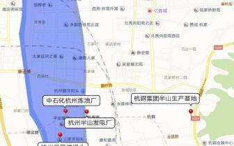 """运河新城影像展上线 解密杭州老城北""""神秘""""地块"""