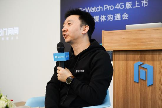对话李志飞:出门问问最早将于2019年底考虑上市