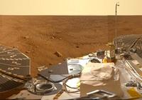 探测器故障或表明火星上的某些液态水迹象并非真