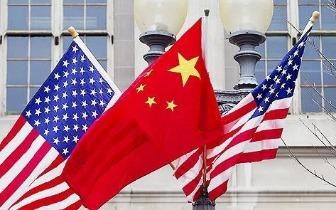 近150家美国行业协会 敦促白宫解决对华贸易争端