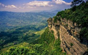 学者大咖云集万盛 探讨地学助力重庆旅游升级