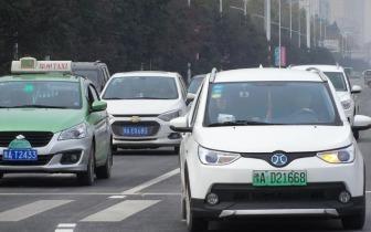 单双号限行一周 郑州交通拥堵全面改善