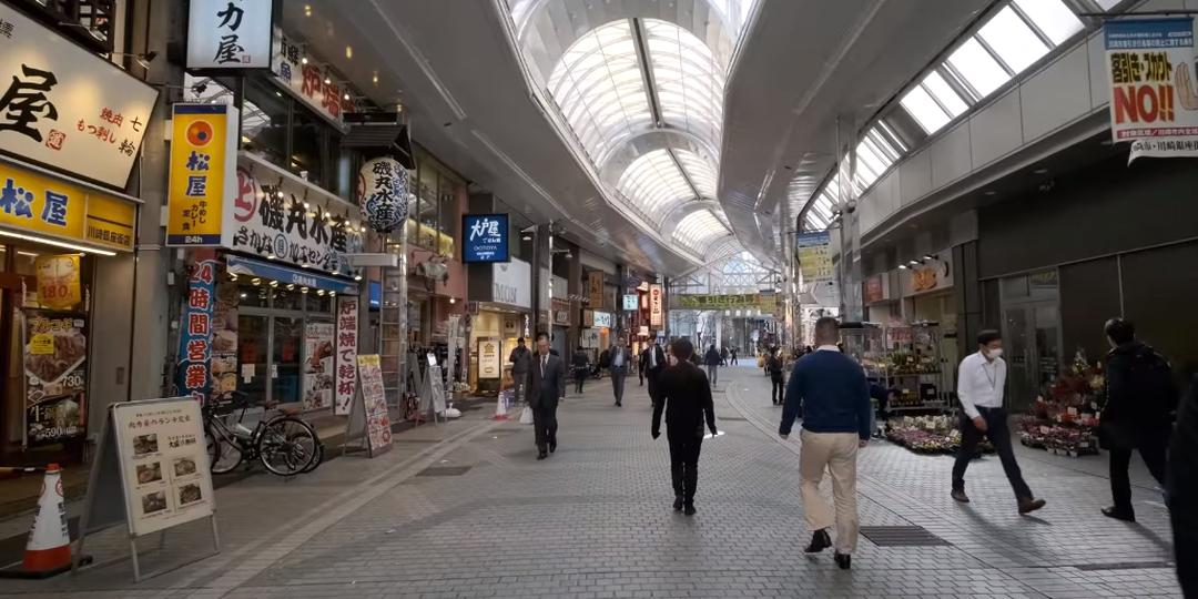 日本重工发展尖端 揭开川崎制造业的秘密