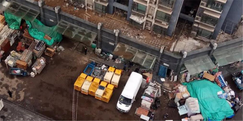 郑州一公寓热力管网爆管 致3死1伤