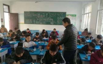 2018潜江市中小学生无线电制作大赛在园林三小举办
