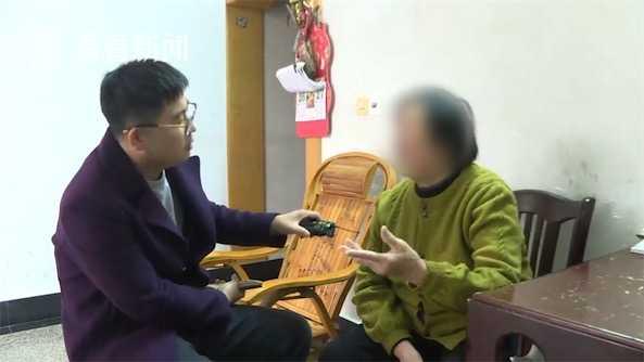 母亲因超生送走儿子 34年后患病求助遭拒:他年薪55万