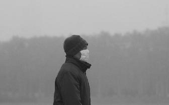 每天戴口罩防霾?专家表示:普通口罩仅是心理安慰