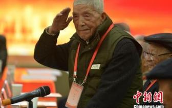 纪念湖北省黄埔军校同学会成立三十周年座谈会举行