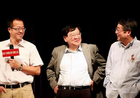 徐小平:中国创业黄金十年已结束 白金十年扑面而