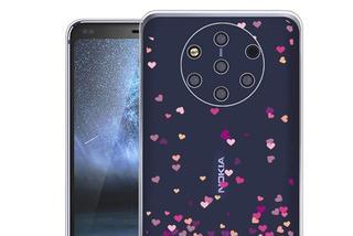 诺基亚9 PureView渲染图曝光
