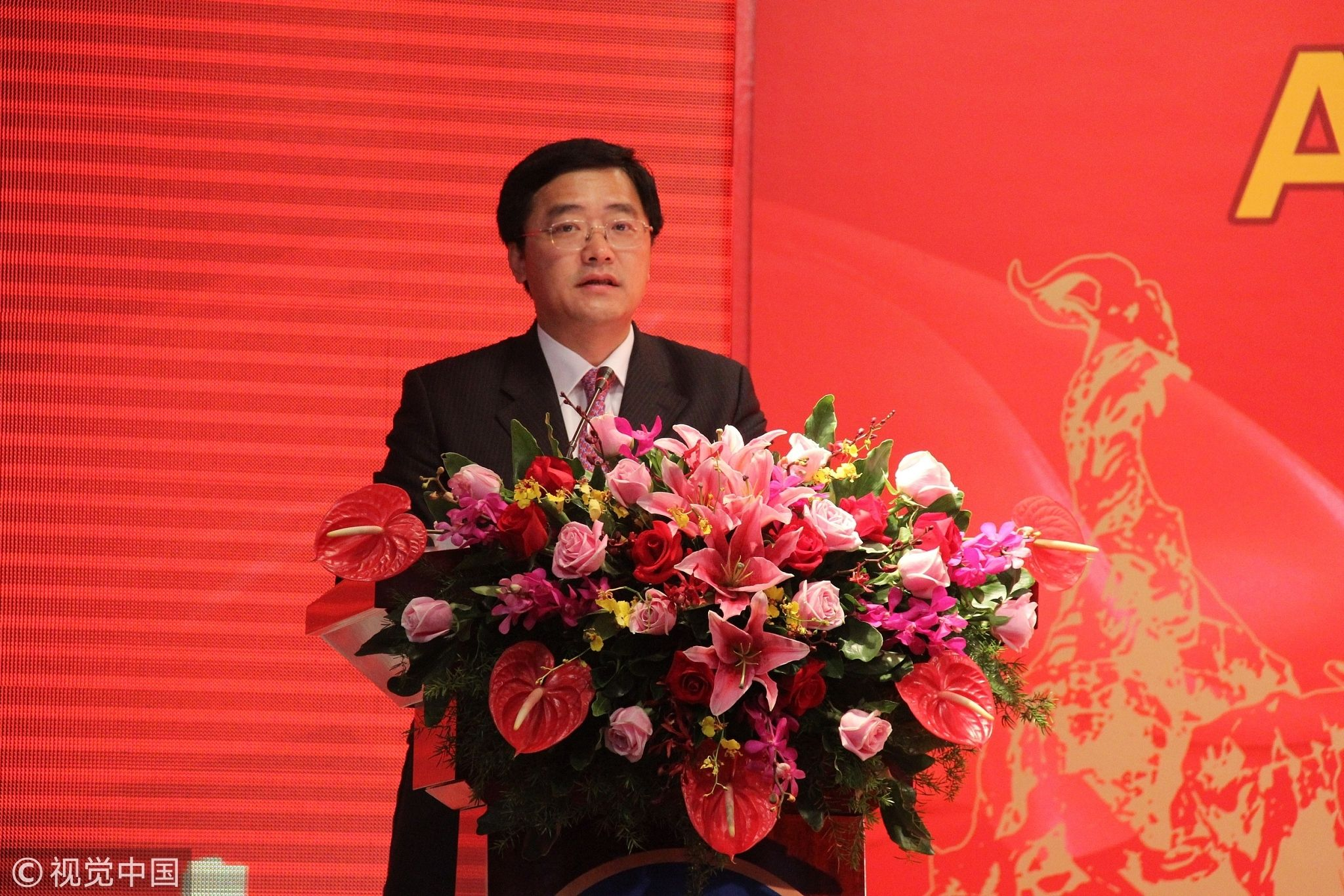 谭万庚辞任南方航空执董、总经理等职务