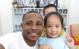 来汉留学博士李白,拍视频教外国人更好地融入中国