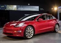 特斯拉实现Model 3日产量1000辆目标