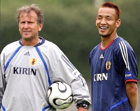 2006年德国世界杯时期