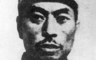 英雄烈士谱之钢铁战士——杨靖宇