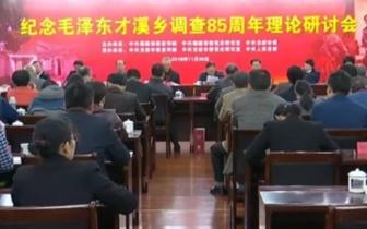 全国多名专家学者来到上杭 探寻一件发生在85年前的事