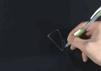 这款能写字的电子屏 可能就是你未来笔记本的样