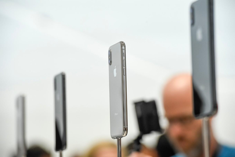 苹果拒绝与高通和解 iPhone只能用英特尔基带
