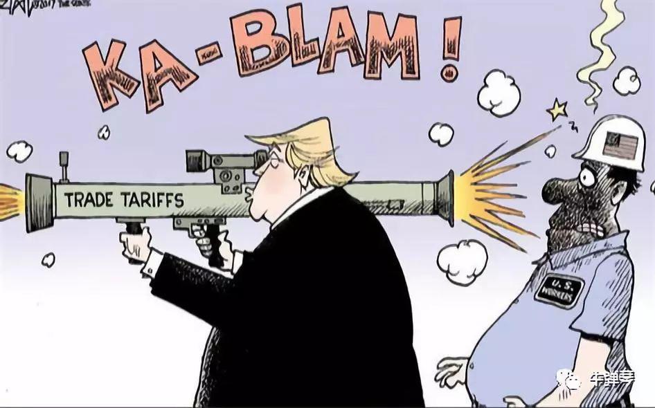 中美批准不再添征新关税 开释了三个清亮的信号!