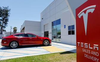 特斯拉产量达到新水平:每天生产1000辆Model 3
