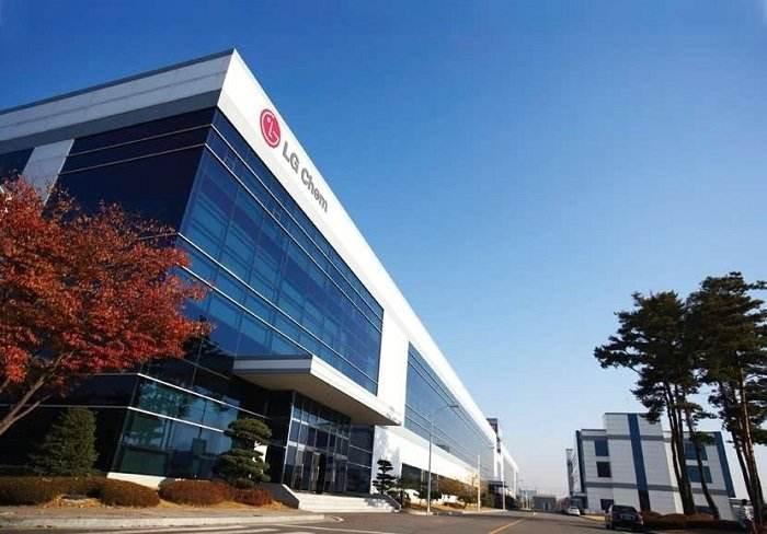 LG向波兰电动汽车电池工厂追加投资5.71亿美元