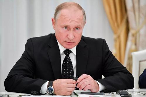 """乌克兰指责俄罗斯""""侵略"""" 俄方回应:我们正保护欧洲"""