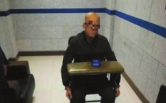 一吸毒人员网购开锁工具 连续入室盗窃被抓获