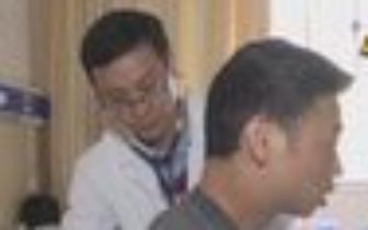警惕!37岁男子脖子长肿块 一查是鼻咽癌