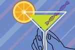酒精依赖和精神疾病共享遗传基因?
