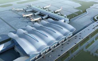 重庆机场口岸出入境人数首破300万人次