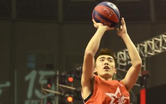 2018肯德基三人篮球赛收官,15年初心不改,助力青少年