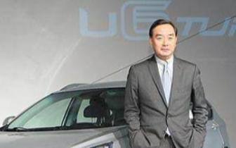 台湾汽车厂商裕隆集团董事长严凯泰去世 享年54岁
