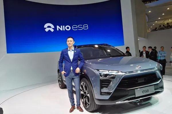 电动汽车和智能的组合更有未来