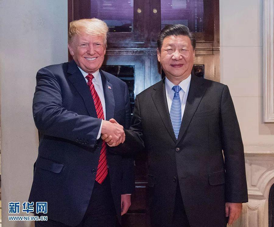 """侠客岛:读懂中美贸易""""休战""""背后的潜台词"""