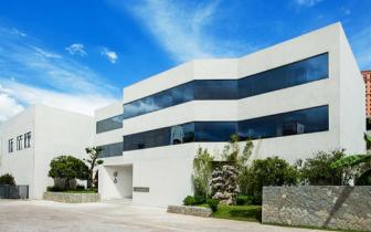 全国首家当代中式家具设计私人美术馆盛大开幕