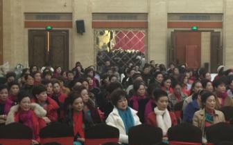 潜江市时装秀模特协会成立 展潜江丽人风采