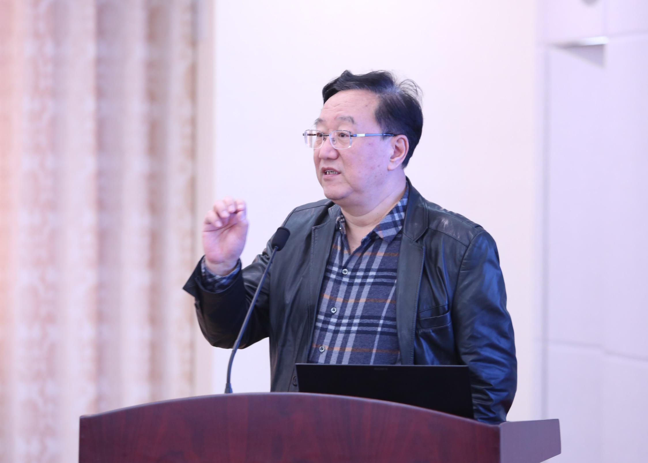 院士康乐:蝗虫是害虫代表 中国还没摆脱蝗灾阴影