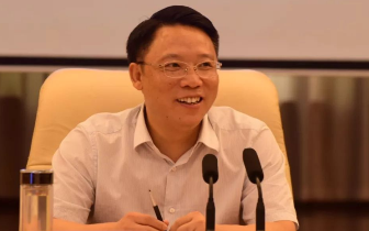 刘建洋:南昌创建全国文明城市 着眼长效常态