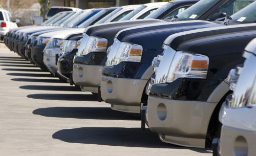 11月汽车经销商库存预警指数为75.1% 为历年最高
