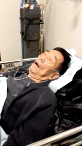 著名相声表演艺术家杨少华紧急就医 状态暂时稳定